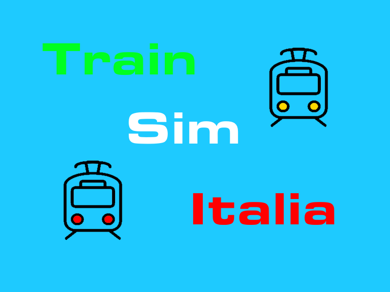 Train Sim Italia